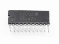 AN7025K Микросхема