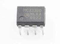 MC33390 Микросхема