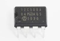 PIC12C508A-04/P (12C508A 04P) DIP Микросхема