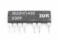 IR53HD420 Микросхема