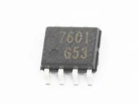 FAN7601 SO8 Микросхема