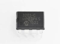 MCP3201-CI/P DIP Микросхема