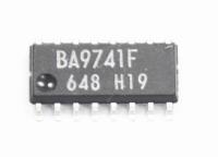 BA9741F SOP16 Микросхема