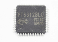 PT6312BLQ Микросхема
