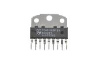 TDA6118JF Микросхема