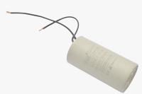 CBB60  14mkF 450v (гибкие выводы) Fuji пусковой конденсатор