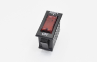 Автомат защиты сети KGZ-06 (KB-001) 10A 250V