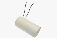 CBB60  40mkF 450v (гибкие выводы) Fuji пусковой конденсатор