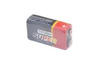 Трофи 6F22-1S (крона) батарейка