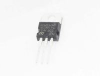 STGP6NC60HD (600V 7A 62W N-Channel IGBT+D) TO220