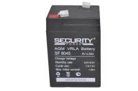 Аккумулятор SF6045 Security (6V 4,5A)
