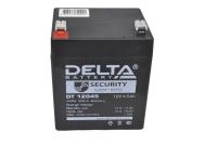 Аккумулятор DT12045 Delta (12V 4.5A)