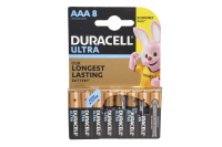Duracell LR03-8BL Ultra Power (AAA) батарейка (1 шт.)
