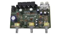 УНЧ на TA8250 2х20W-4Om, питание 12V 2A (с радиатором)