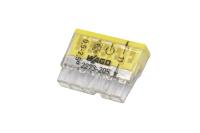 Клемма СМК-2273-205 5-проводная 0,5-2,5 кв.мм