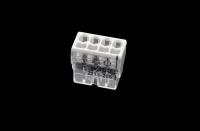 Клемма СМК-2273-208 8-проводная 0,5-2,5 кв.мм