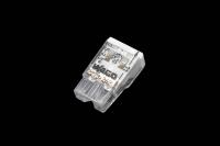 Клемма СМК-2273-242 (с пастой) 2-проводная 0,5-2,5 кв.мм