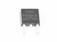 P3056LDG (25V 12A 48W N-Channel MOSFET) TO252 Транзистор