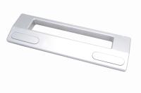 DHF005UN Ручка холодильника универсальная (L200мм) серебристая, min110>max160